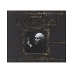 CD: Toscanini