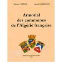 Armorial des communes de l'Algérie française - Nicolas Vernot