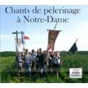 Choeur Montjoie Saint Denis - Chants de pèlerinage a Notre Dame