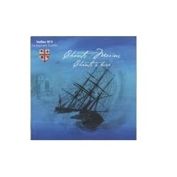 CD: LA JOYEUSE GARDE - Chants marins Chants à boire