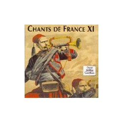 Chants de France XI - Choeur Montjoie Saint Denis