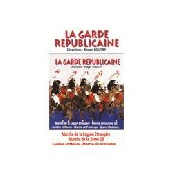 K7 - GARDE REPUBLICAINE