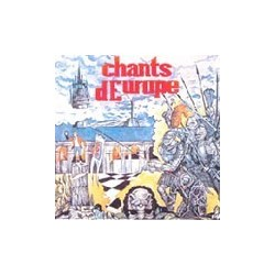 Chants d'Europe I - Choeur Montjoie Saint Denis
