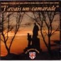 CD : La Joyeuse Garde - J'avais un camarade