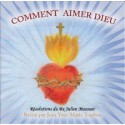 CD: Comment aimer Dieu ? - Jean-Yves-Marie Tourbin