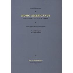 Homo Americanus - Tomislav Sunic