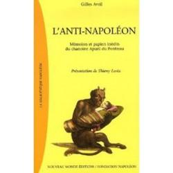 L'anti-Napoléon - Gilles Avril