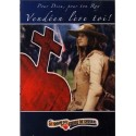 DVD Pour Dieu, pour ton Roy Vendéen lève toi!