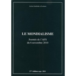 Le mondialisme - collectif