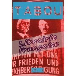 Tabou, vol. 8, 2005