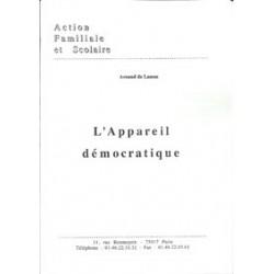 L'appareil démocratique - a