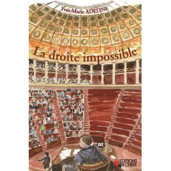 La droite impossible - Yves-Marie Adeline