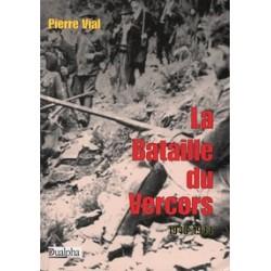 La Bataille du Vercors - Pierre Vial