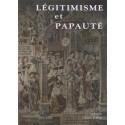 Légitimisme et papauté - Adrien Loubier
