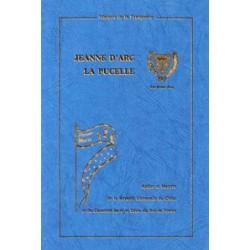 Jeanne d'Arc la Pucelle - Marquis de la Franquerie