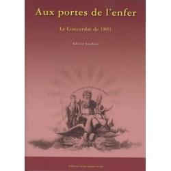 Aux portes de l'Enfer - Adrien Loubier