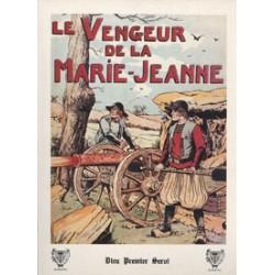 Le Vengeur de la Marie-Jeanne