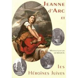 Jeanne d'Arc et les Héroïnes Juives - Monseigneur Lémann