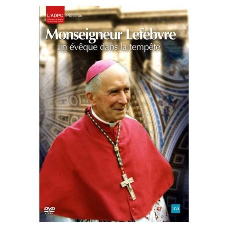 Monseigneur Lefebvre - DVD