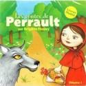 CD: Les contes de Perrault - volume 1