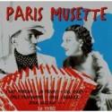 CD : Paris musette