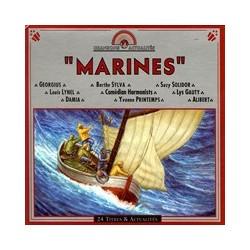 "CD : ""Marines"""