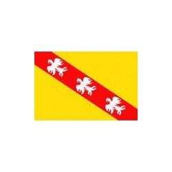 Drapeau lorrain