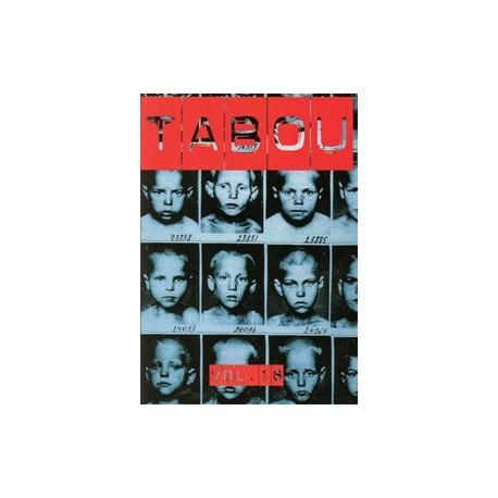 Tabou, vol. 16, 2009