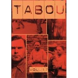 Tabou, vol. 17, 2010