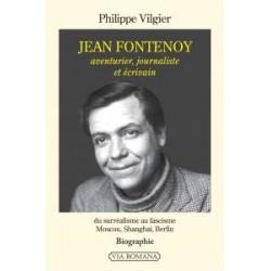 Jean Fontenoy - Philippe Vilgier