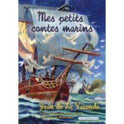 Mes petits contes marins - Jean de La Varende
