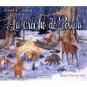 La crèche de Poupa - Arnaud de Cacqueray