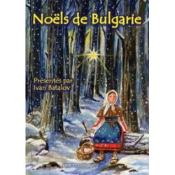 Noëls de Bulgarie - Ivan Batalov