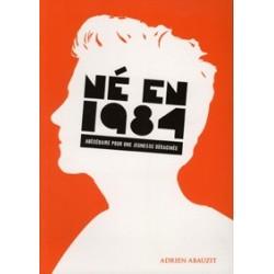Né en 1984 - Adrien Abauzit