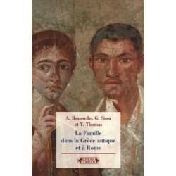 La Famille dans la Grèce antique et à Rome