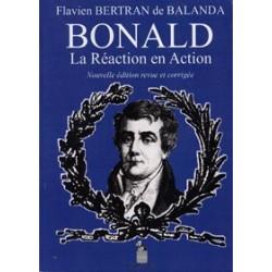 Bonald - Flavien Bertran de Balanda