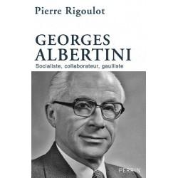 Georges Albertini - Pierre Rigoulot