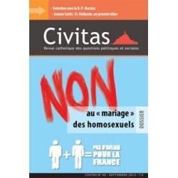 Civitas n°45 - septembre 2012