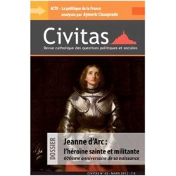 Civitas n°43 - Mars 2012