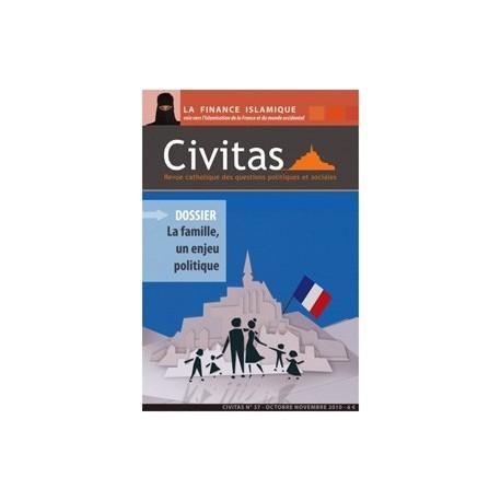 Civitas n°37 - Octobre/novembre 2010