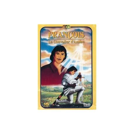 DVD François, le Chevalier d'Assise