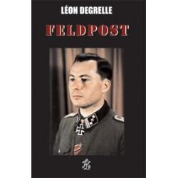 Feldpost - Léon Degrelle