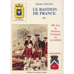 Le Bastion de France - Maddy Degen