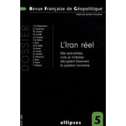 Revue Française de Géopolitique n°5 - 2009