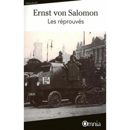 Les Réprouvés - Ernst von Salomon