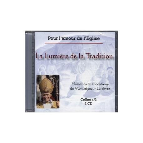 CD - La Lumière de la Tradition