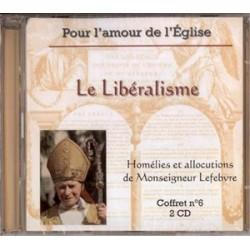 CD - Le Libéralisme