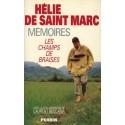 SAINT MARC Hélie de - Mémoires