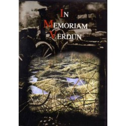 DVD - In Memoriam Verdun