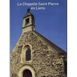 DVD - La chapelle Saint Pierre ès Liens